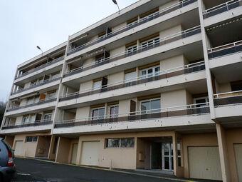 Vente Appartement 1 pièce 44m² Cournon-d'Auvergne (63800) - photo