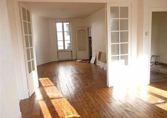 Location Appartement 3 pièces 80m² Clermont-Ferrand (63000) - photo