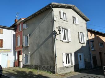 Vente Maison 4 pièces 109m² Lezoux (63190) - photo