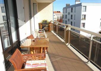 Location Appartement 5 pièces 106m² Clermont-Ferrand (63000) - photo