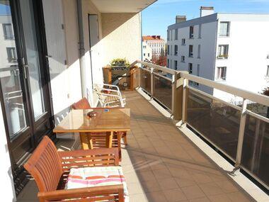Location Appartement 5 pièces 106m² Clermont-Ferrand (63000) - photo