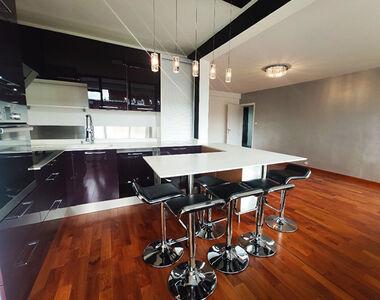 Vente Appartement 5 pièces 91m² COURNON D AUVERGNE - photo