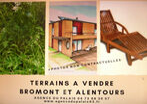 Vente Terrain 1 600m² Bromont-Lamothe (63230) - Photo 1