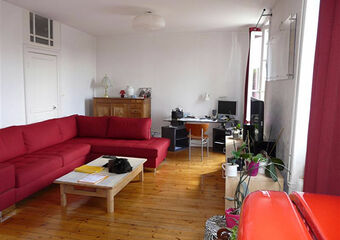 Location Appartement 5 pièces 90m² Clermont-Ferrand (63100) - photo