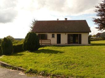Vente Maison 6 pièces 113m² Cisternes-la-Forêt (63740) - Photo 1