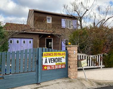 Vente Maison 4 pièces 88m² CLERMONT FERRAND - photo
