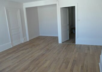 Location Appartement 1 pièce 35m² Clermont-Ferrand (63000) - Photo 1