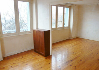 Vente Appartement 3 pièces 65m² Clermont-Ferrand (63100) - photo