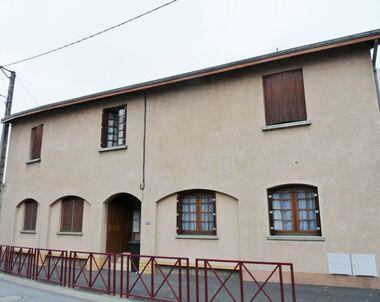 Location Appartement 2 pièces 34m² Pont-du-Château (63430) - photo