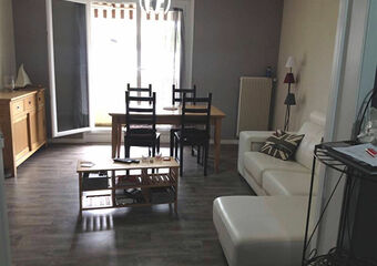 Location Appartement 3 pièces 60m² Beaumont (63110) - photo