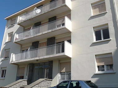 Location Appartement 4 pièces 68m² Clermont-Ferrand (63100) - photo