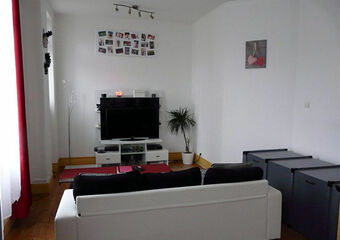 Location Appartement 3 pièces 79m² Clermont-Ferrand (63000) - Photo 1