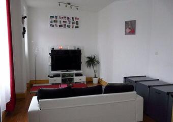 Location Appartement 3 pièces 79m² Clermont-Ferrand (63000) - photo