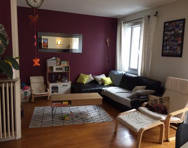 Vente Appartement 3 pièces 69m² CLERMONT FERRAND - photo