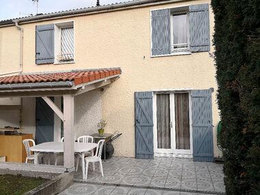 Vente Maison 5 pièces 106m² Cournon-d'Auvergne (63800) - photo