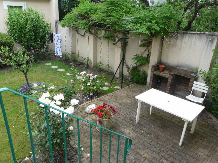 Vente maison 6 pi ces clermont ferrand 63000 273271 - Maison jardin nantes clermont ferrand ...