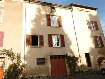 Location Maison 4 pièces 87m² Chauriat (63117) - photo