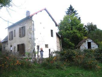 Vente Maison 5 pièces 100m² Montel-de-Gelat (63380) - photo