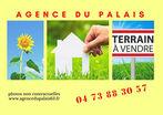 Vente Terrain 1 149m² Saint-Ours (63230) - Photo 1