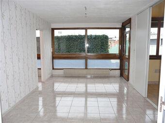 Location Appartement 4 pièces 80m² Clermont-Ferrand (63100) - photo