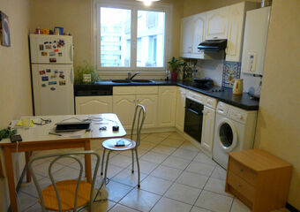 Vente Appartement 2 pièces 50m² Clermont-Ferrand (63000) - photo