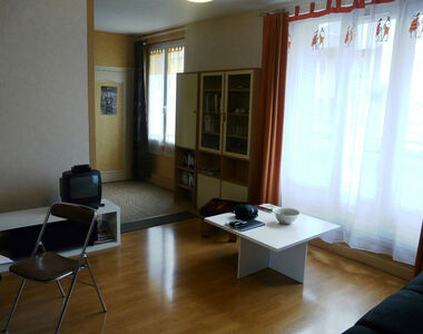 Vente Appartement 3 pièces 53m² Clermont-Ferrand (63000) - photo