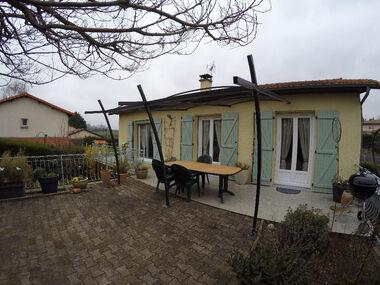 Location Maison 5 pièces 135m² Pérignat-sur-Allier (63800) - photo