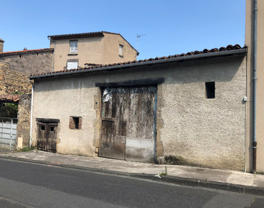 Vente Divers 56m² Vertaizon (63910) - photo