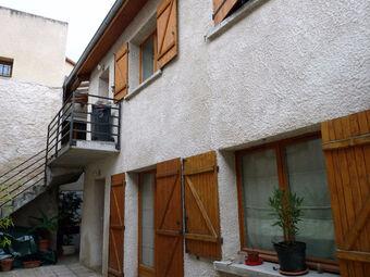 Vente Appartement 3 pièces 77m² La Roche-Blanche (63670) - photo