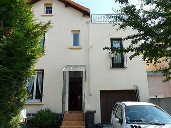 Vente Maison 5 pièces 100m² Clermont-Ferrand (63100) - Photo 1
