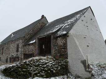 Vente Maison 1 pièce 40m² Rochefort-Montagne (63210) - Photo 1