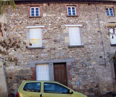 Vente Maison 3 pièces 97m² Chauriat (63117) - photo