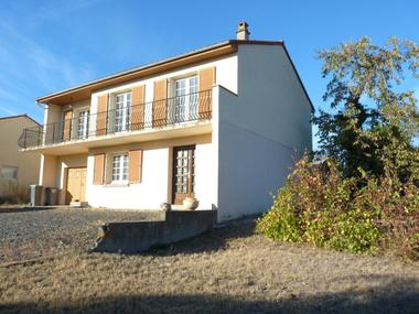 Vente Maison 6 pièces 134m² Pont-du-Château (63430) - photo