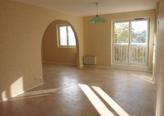 Location Appartement 5 pièces 104m² Le Cendre (63670) - photo