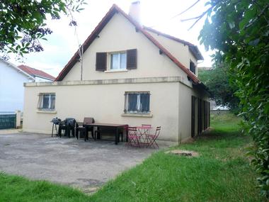 Vente Maison 99m² Pont-du-Château (63430) - photo