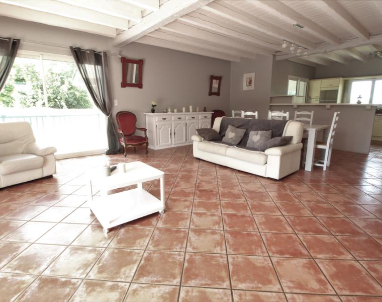 Vente Maison 6 pièces 205m² SAINT PIERRE D IRUBE - photo