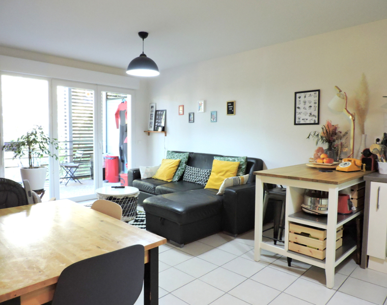 Vente Appartement 3 pièces 59m² BAYONNE - photo