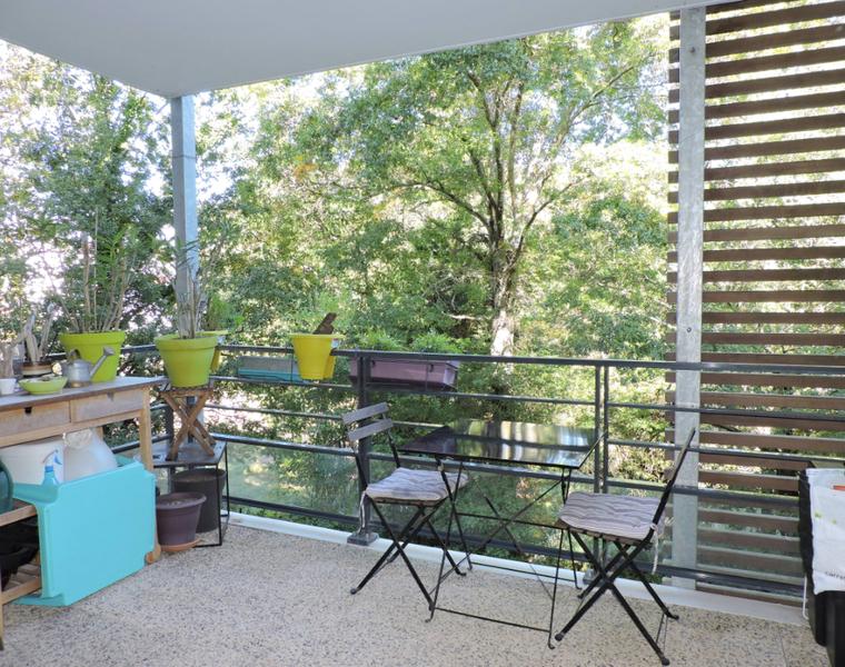 Vente Appartement 3 pièces 59m² BAYONNE - photo