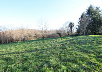 Vente Terrain 880m² VILLEFRANQUE - photo
