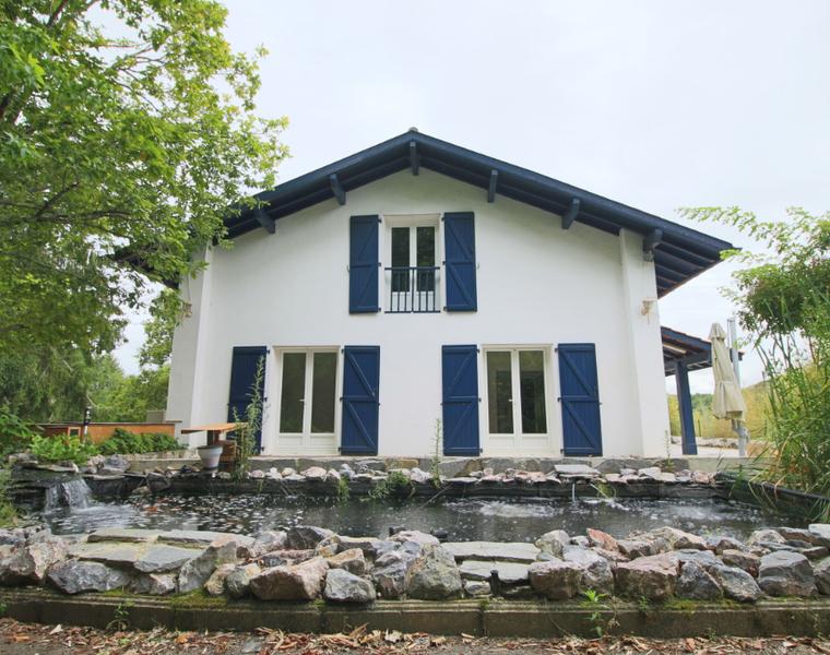 Vente Maison 8 pièces 220m² LAHONCE - photo