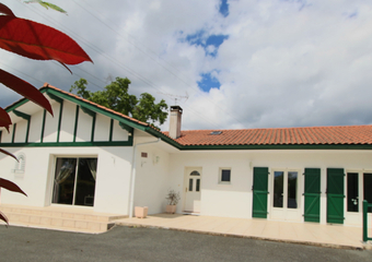 Vente Maison 6 pièces 205m² SAINT PIERRE D IRUBE - Photo 1