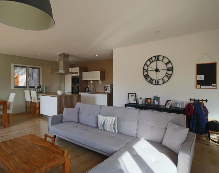Vente Maison 4 pièces 89m² URCUIT - photo