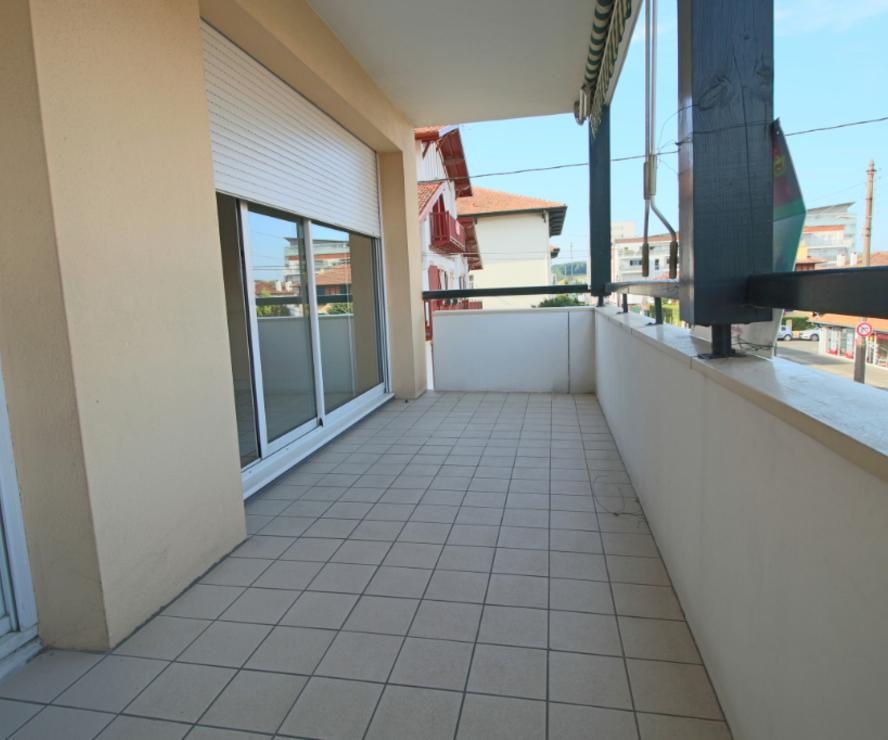 Vente Appartement 4 pièces 90m² BAYONNE - photo