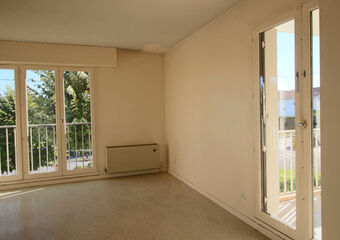 Vente Appartement 2 pièces 49m² ANGLET - photo