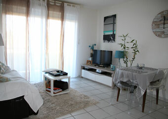 Vente Appartement 2 pièces 48m² BAYONNE - photo
