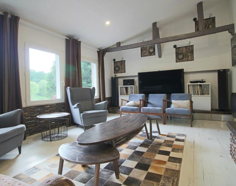 Vente Maison 5 pièces 186m² MOUGUERRE - photo