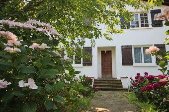 Vente Maison 10 pièces 217m² SAINT PIERRE D IRUBE - photo