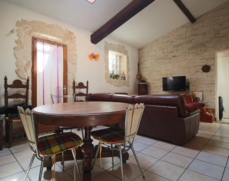 Vente Maison 4 pièces 130m² SAINT PIERRE D IRUBE - photo