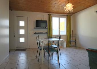Vente Maison 4 pièces 130m² SAINT PIERRE D IRUBE