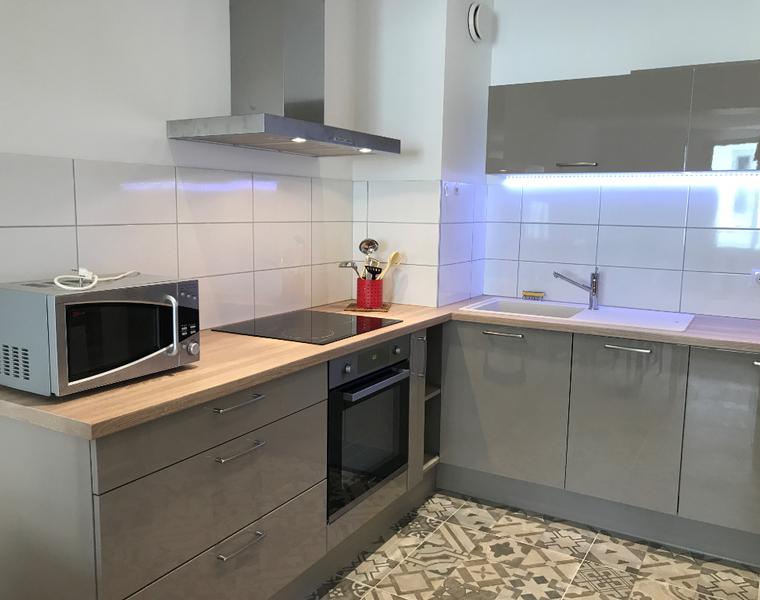 Location Appartement 2 pièces 44m² Biarritz (64200) - photo